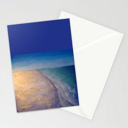 Leighton Beach Stationery Cards
