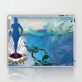 Unstoppable Laptop & iPad Skin