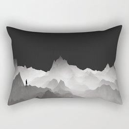The Opportunist Rectangular Pillow