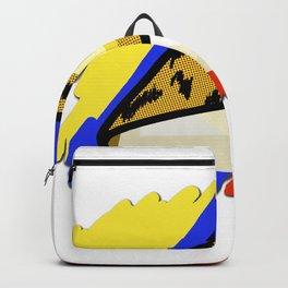 Cachapa Backpack