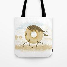 Mr. Sprinkles Tote Bag