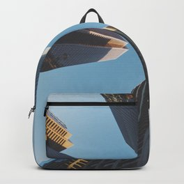 NYC Skyscrape Backpack