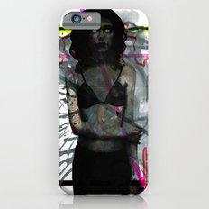 Polly Jean. Slim Case iPhone 6s