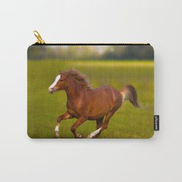 Taste of Freedom Carry-All Pouch