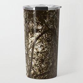 Glaze #1 Travel Mug