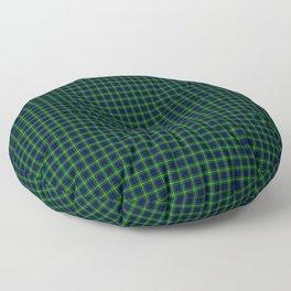Lamont Tartan Floor Pillow