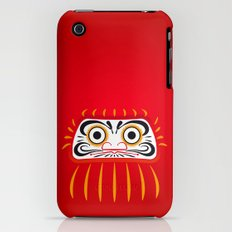 Japan Serie 1 - DARUMA iPhone (3g, 3gs) Slim Case