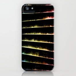 α Cen iPhone Case