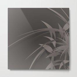 Sprite (Steel) Metal Print