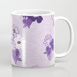 Warrior Garden Coffee Mug