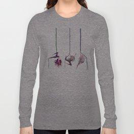 Aerial acrobats Long Sleeve T-shirt