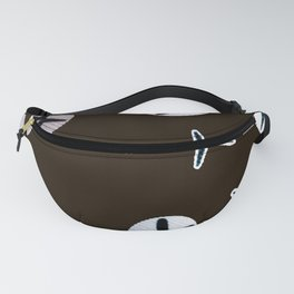 Cool star pattern design Fanny Pack