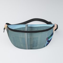 A Bit Of Leaded With Your Glass Fanny Pack