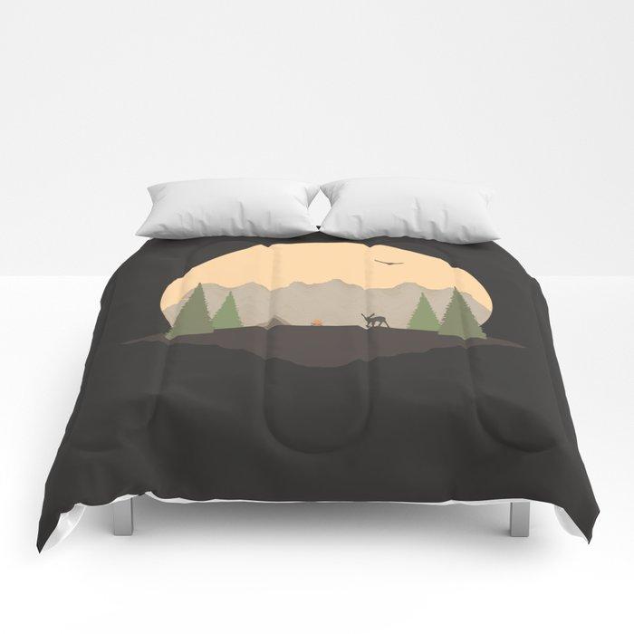 Welcomed Guest Comforters