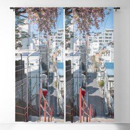 Tokyo 30 Blackout Curtain
