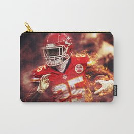 Jamaal Charles Carry-All Pouch