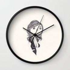 Emilia Clarke Wall Clock