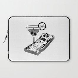 Billionaire Laptop Sleeve