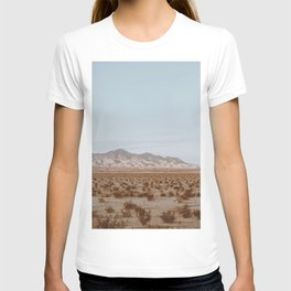 Desert Land T-shirt