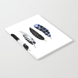 Feather Tribe Notebook