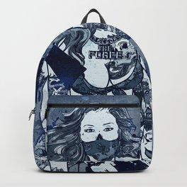 Westside Leia Backpack
