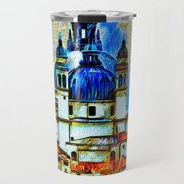 Salute Venice Travel Mug