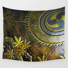 Sheild Wall Tapestry