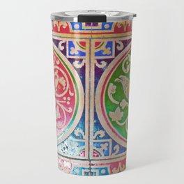 Detail of Sainte-Chapelle Travel Mug
