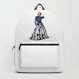 Grace Kelly 1954 Backpack