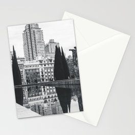 Temple of Debod Stationery Cards