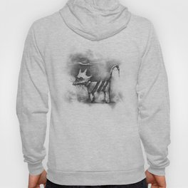 The 9th Life Hoody
