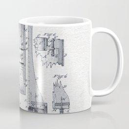 Banjo 1882 Coffee Mug