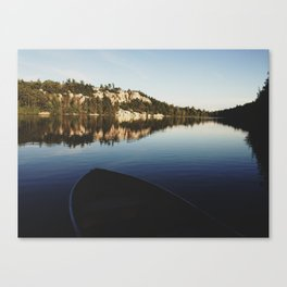 Lake Minnewaska Canvas Print