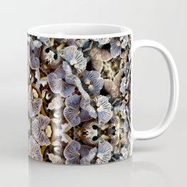 Mushroom Mandala 2 Coffee Mug