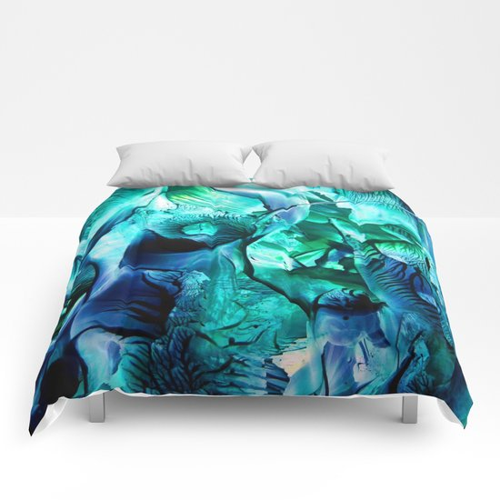 MysticEye Comforters