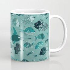 Something Fishy Mug