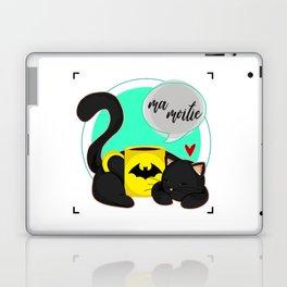 Ma Moitie (Jane + Maximoff) Laptop & iPad Skin