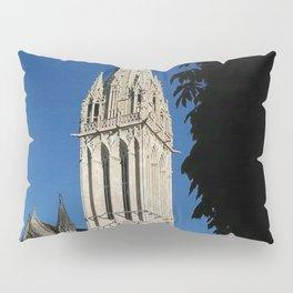Saint Etienne Cathedral Pillow Sham