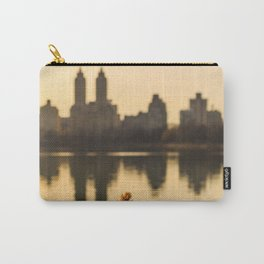 Dance Of The Reeds Carry-All Pouch
