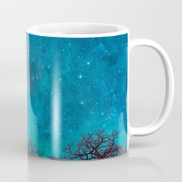 Winter Oaks Coffee Mug