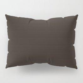 Perfect Day ~ Hot Fudge Pillow Sham