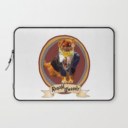 Magic Weasel Laptop Sleeve