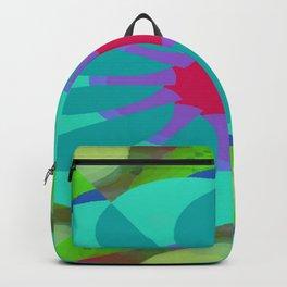 Flavored Philanthropy Backpack