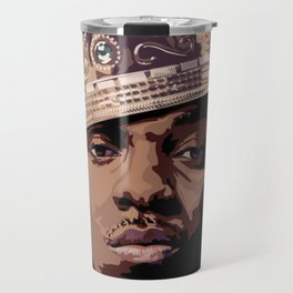 King Kendrick Travel Mug