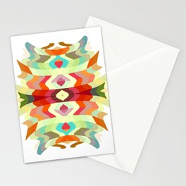 Lantern Number Two Stationery Cards