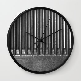 everyday object Wall Clock