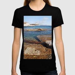 ROCKY ISLAND - Sardinia - Italy  T-shirt