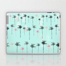 Tropical Palm Dreams  Laptop & iPad Skin