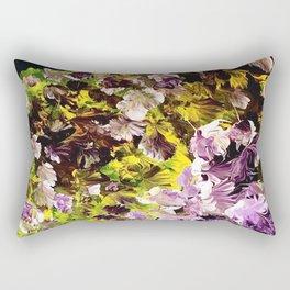 kaleidoscope dreams Rectangular Pillow