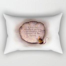 Even the Smallest Rectangular Pillow